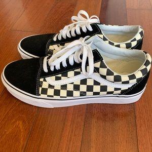 Vans Old Skool Checkered